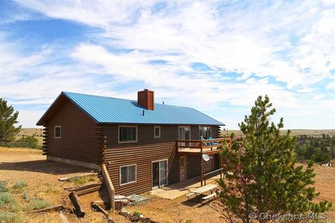 40 Windswept Rd, Buford, WY 82052