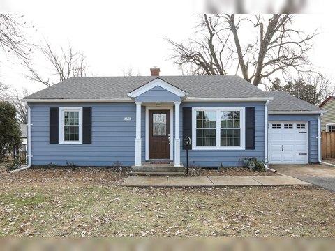 23827 W Evans St, Plainfield, IL 60544