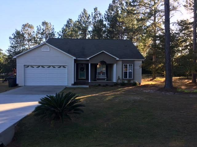 Property For Sale In Tifton Ga