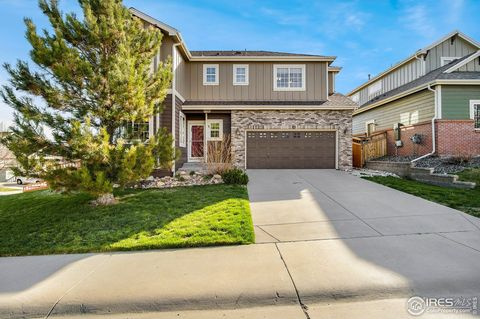 Castle Rock Co Recently Sold Homes