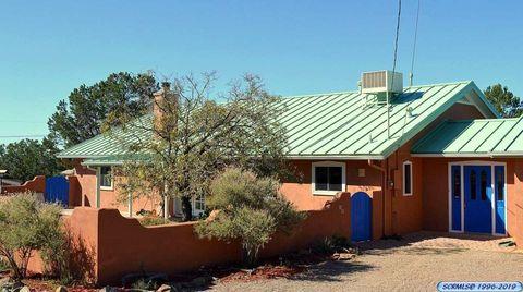 Photo of 44 Cygnet Rd, Silver City, NM 88061
