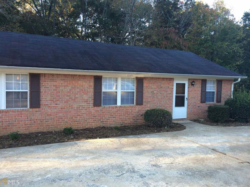 Athens Clarke County Ga Property Records