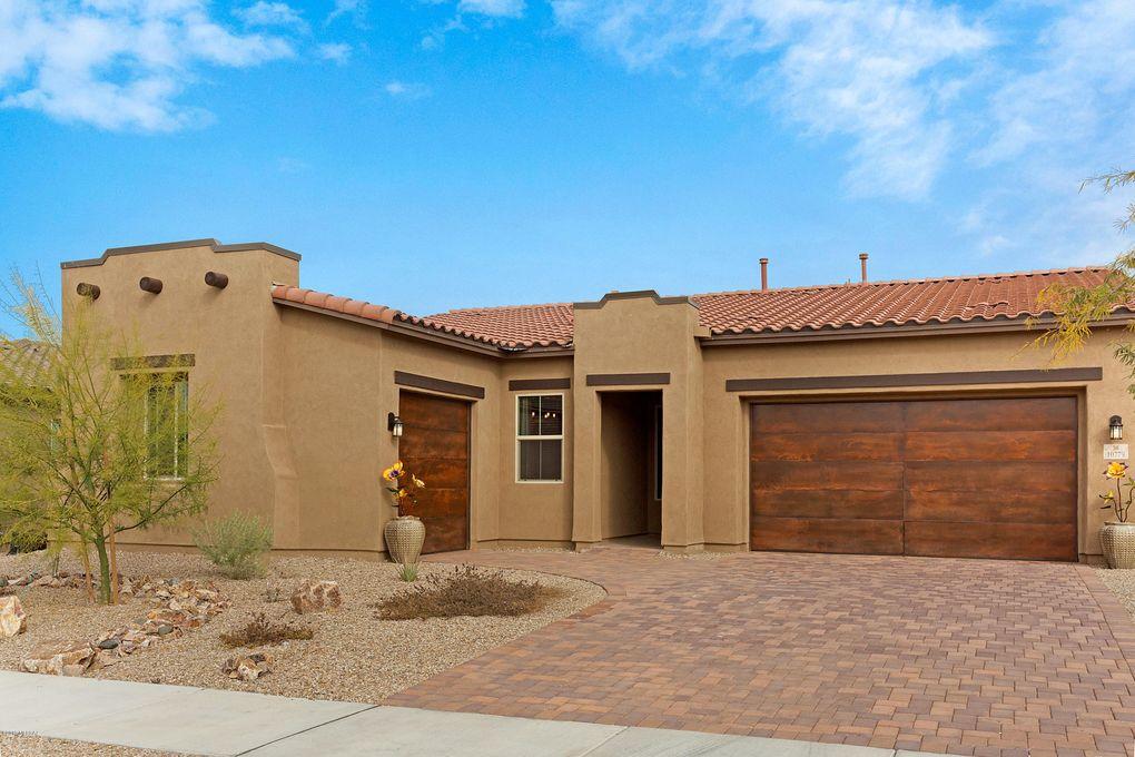 10779 E Placita Reina Linda, Tucson, AZ 85748