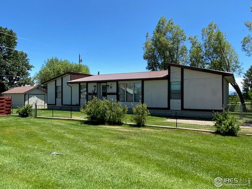 573 Washington St Walden, CO 80480