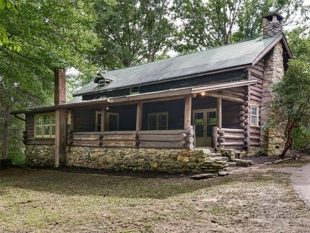 1028 Reems Creek Rd Weaverville Nc 28787 Home For Sale