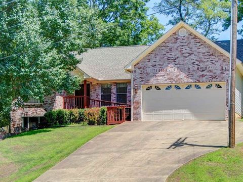 252 Independence Dr, Hot Springs, AR 71913