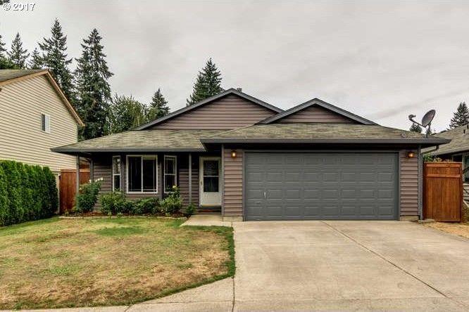 14119 NE 81st Cir Vancouver, WA 98682