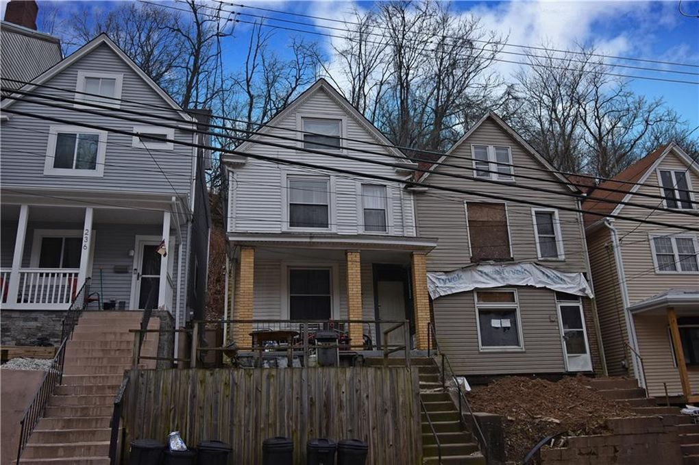 234 57th St Lawrenceville, PA 15201