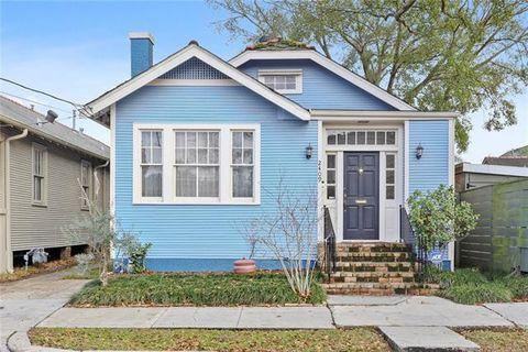 Photo of 2409 Lowerline St, New Orleans, LA 70125