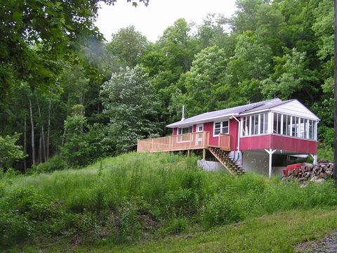 367 Gulf Rd, Worcester, NY 12197