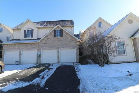 Photo of 2465 Thistle Rd, Lower Macungie Township, PA 18062
