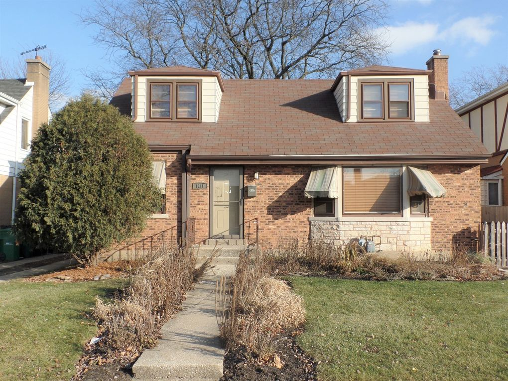 1641 Newcastle Ave, Westchester, IL 60154
