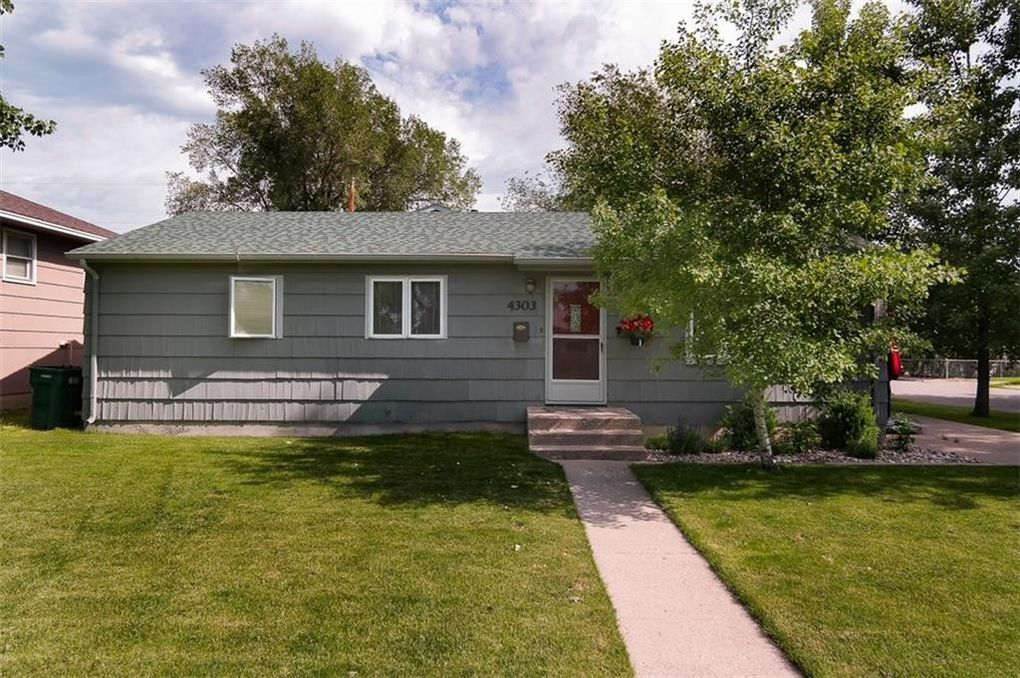 4303 Stone St, Billings, MT 59101