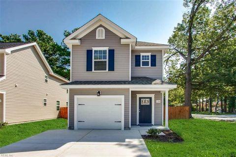 23452 New Homes For Sale Realtor Com