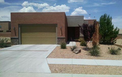 6559 Basket Weaver Ave Nw, Albuquerque, NM 87114