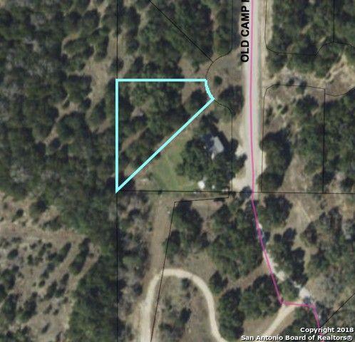 Old Camp Rd Lot 2, Bandera, TX 78003