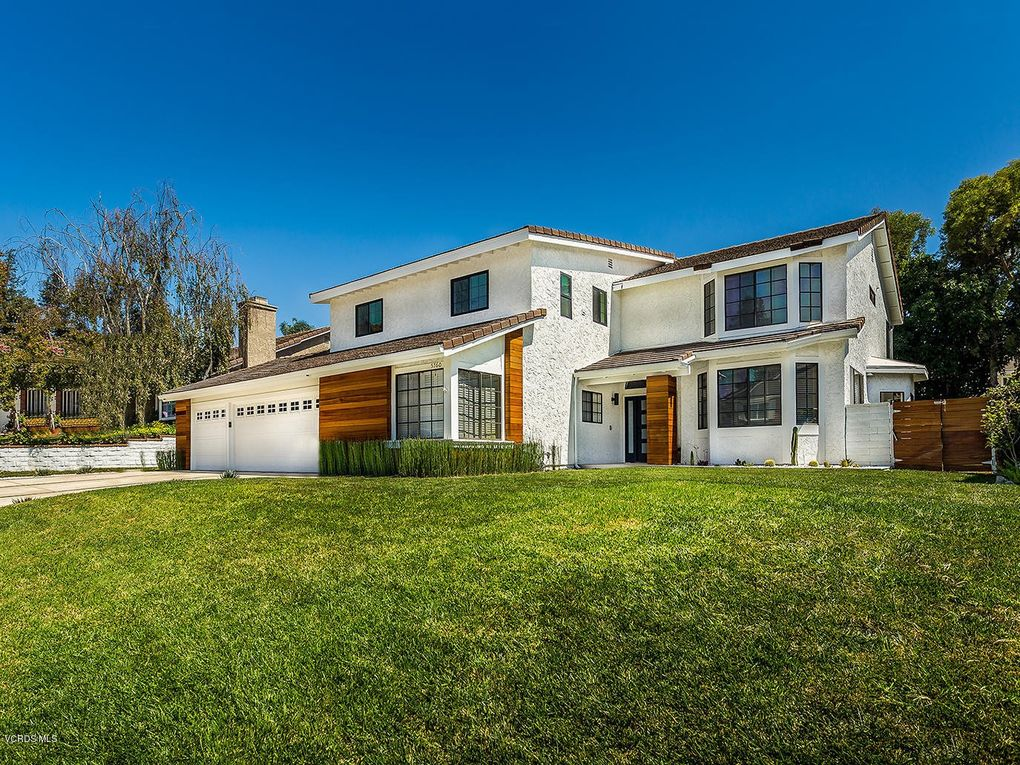 5760 Ridgebrook Dr, Agoura Hills, CA 91301