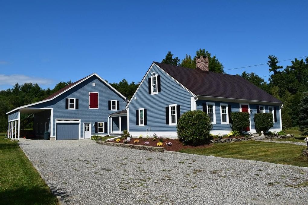 103 New Boston Rd, Kingston, NH 03848 - realtor.com®