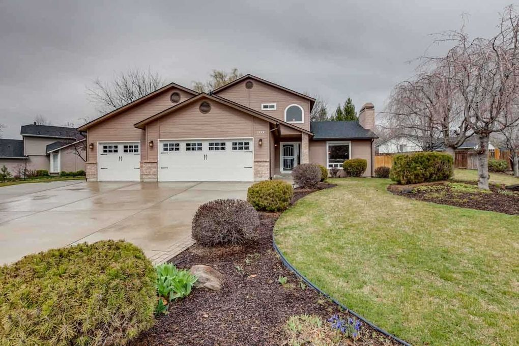 1420 N Eagle Creek Way, Eagle, ID 83616
