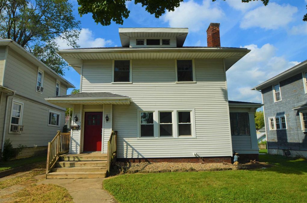 522 Archer Ave Fort Wayne, IN 46808