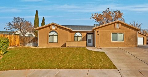 Photo of 512 N 2270 East Cir, St George, UT 84790