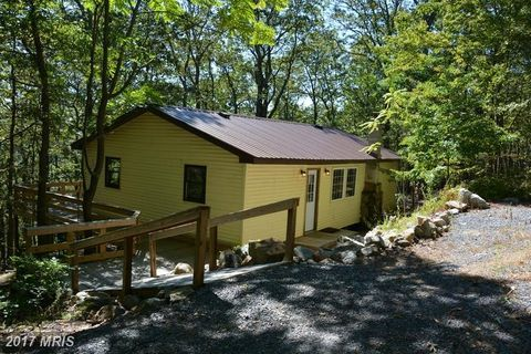 Capon Bridge Wv Real Estate Amp Homes For Sale Realtor Com 174