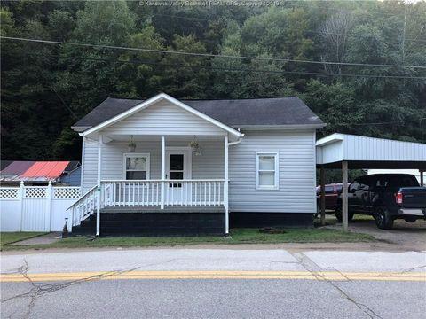 1677 Copperas Fork Rd, Holden, WV 25625