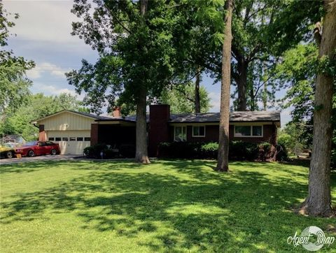 Photo of 4704 W 81st Pl, Indianapolis, IN 46268