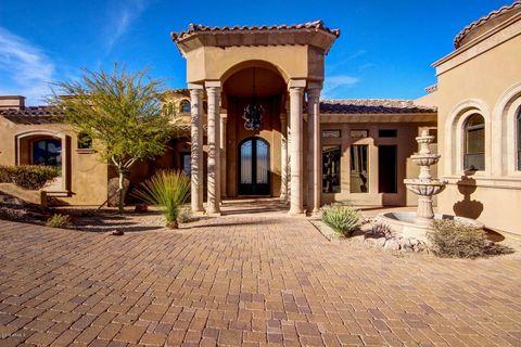 4588 S Avenida Corazon De Oro, Gold Canyon, AZ 85118