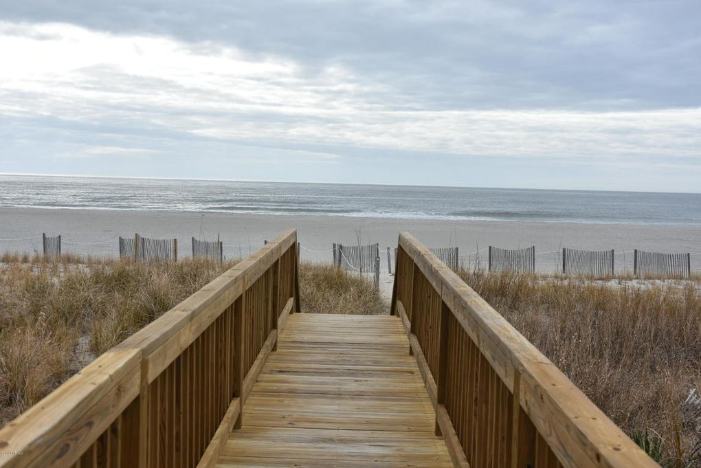 239 Ocean Blvd W Holden Beach Nc 28462