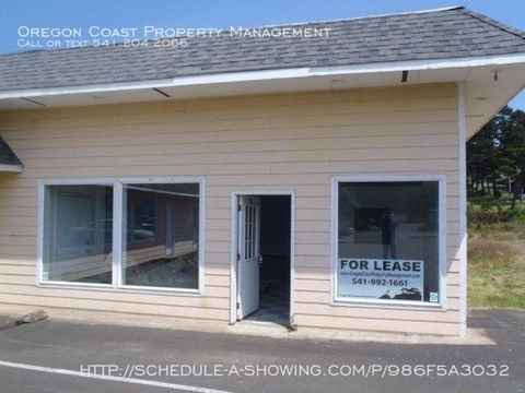 Photo of 1800 Se Highway 101 Ste D, Lincoln City, OR 97367