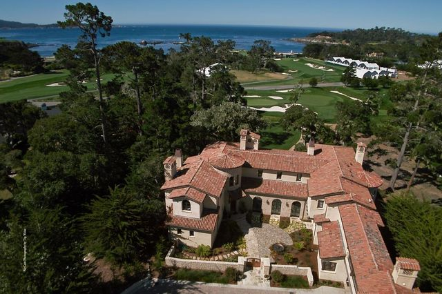 3350 17 mile dr pebble beach ca 93953 home for sale for 17 mile drive celebrity homes