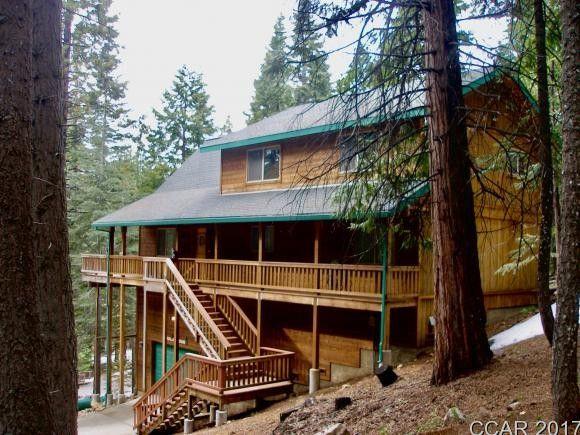 1488 Shoshone Dr Unit 23, Camp Connell, CA 95223