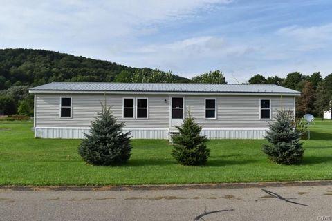 472 Park St, Whitesville, NY 14897