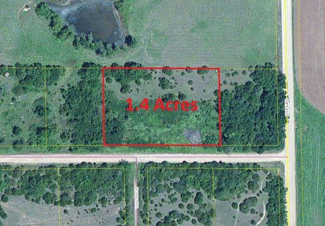 oakwood oakwood dr arkansas city ks 67005 land for