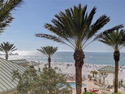 11 San Marco St Apt 507, Clearwater Beach, FL 33767