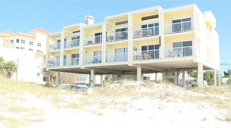Cambria House Clearwater Beach Fl
