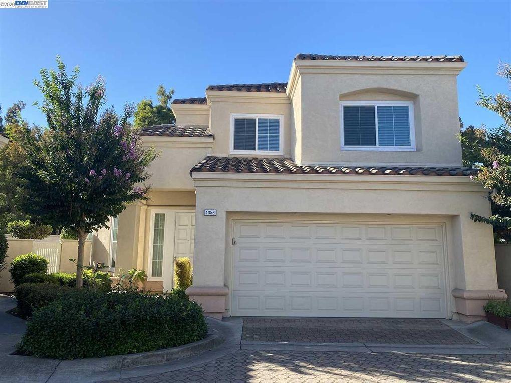 4356 Diavila Ave Pleasanton, CA 94588