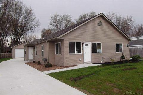 41195 Conger Bay Dr Unit A, Harrison Township, MI 48045