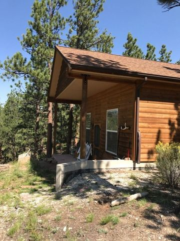 Photo of 155 Horn Silver Dr, Westcliffe, CO 81252