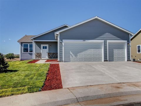 Photo of 340 S 2nd Ave, Deer Trail, CO 80105