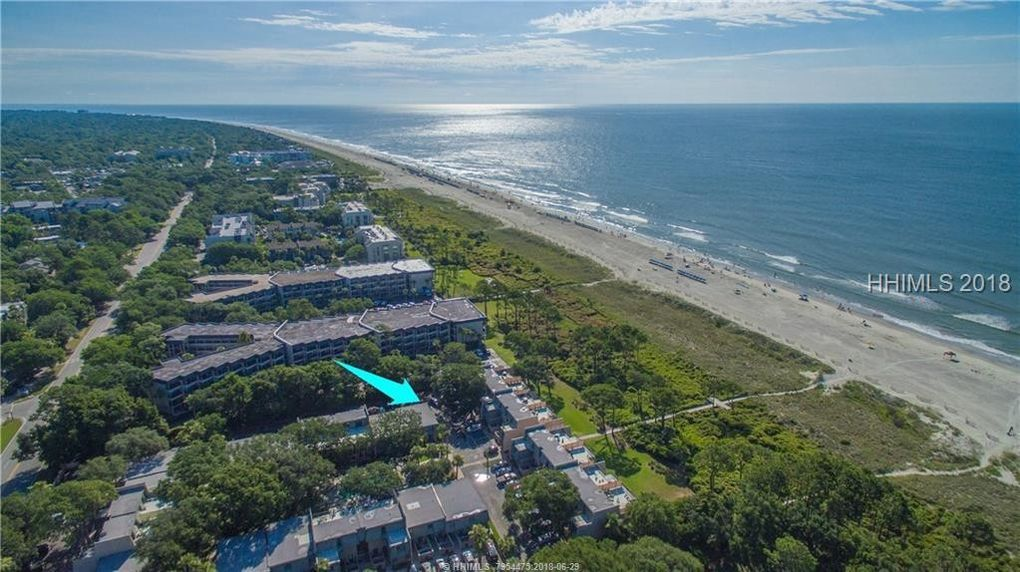 31 S Forest Beach Dr Apt 36 Hilton Head Island Sc 29928