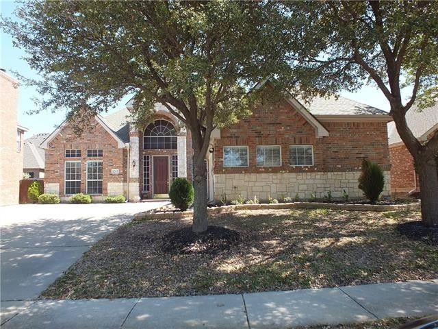 1205 Whispering Oaks Dr, Keller, TX 76248