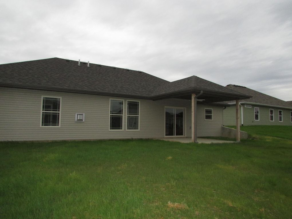 3605 Meandering Ct, Columbia, MO 65202