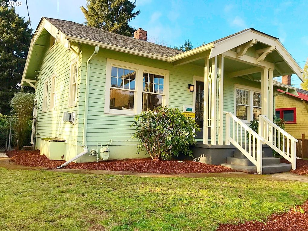 7031 N Pierce Ave, Portland, OR 97203