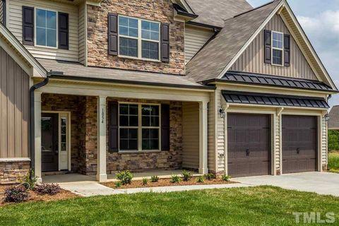 Chanticleer Properties Raleigh Nc