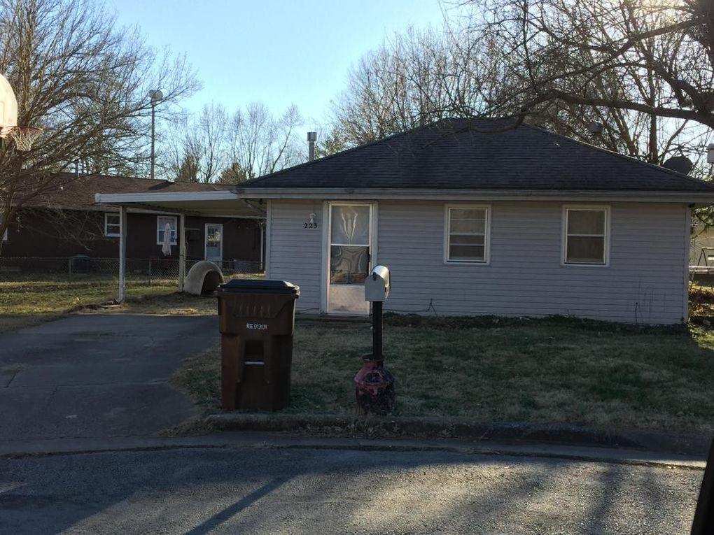 Ae Rental Properties Springfield Mo