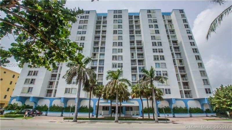 Collins Ave Apt  Miami Beach Florida