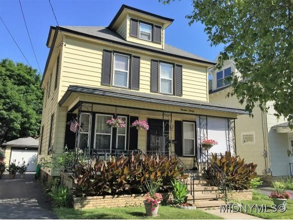 1920 bradford ave utica ny 13501 home for sale real
