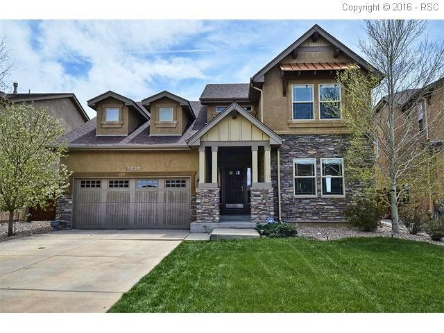 10527 antler creek dr peyton co 80831 home for sale
